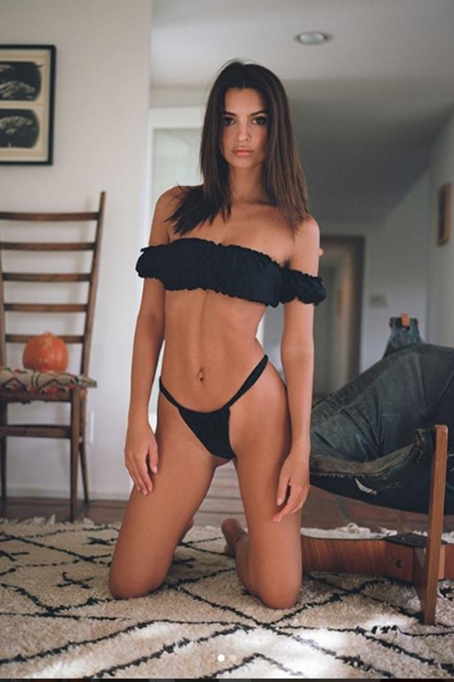 23d9e6392048 Las fotos más calientes del verano: famosa, sexy y en bikini
