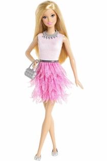 Grandes inventos hechos por mujeres: Muñeca Barbie