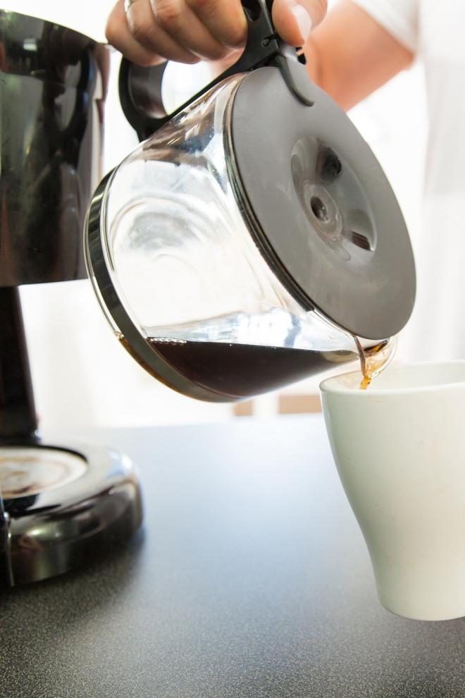Grandes inventos hechos por mujeres: cafetera de filtro