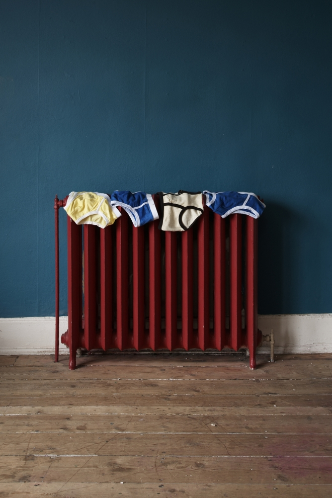 Grandes inventos hechos por mujeres: calefacción central