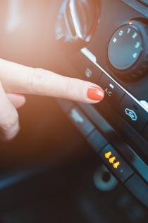 Grandes inventos hechos por mujeres: calefacción de coche