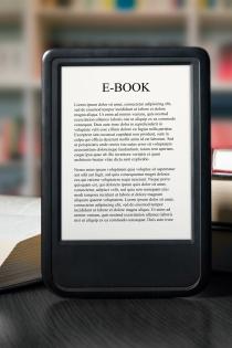 Grandes inventos hechos por mujeres: el libro electrónico