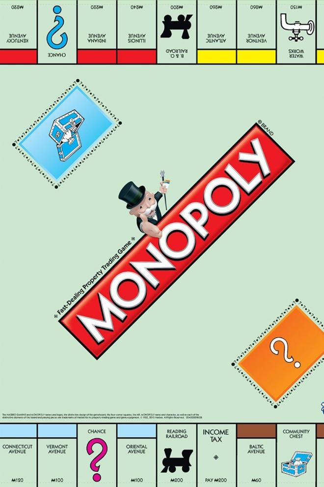 Grandes inventos hechos por mujeres: Monopoly