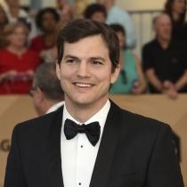 Famosos que son Acuario: Ashton Kutcher