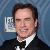Famosos que son Acuario: John Travolta
