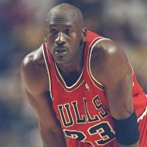 Famosos que son Acuario: Michael Jordan