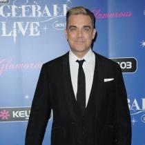 Famosos que son Acuario: Robbie Williams