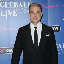 Famosos que son Acuario: Robbie Williams