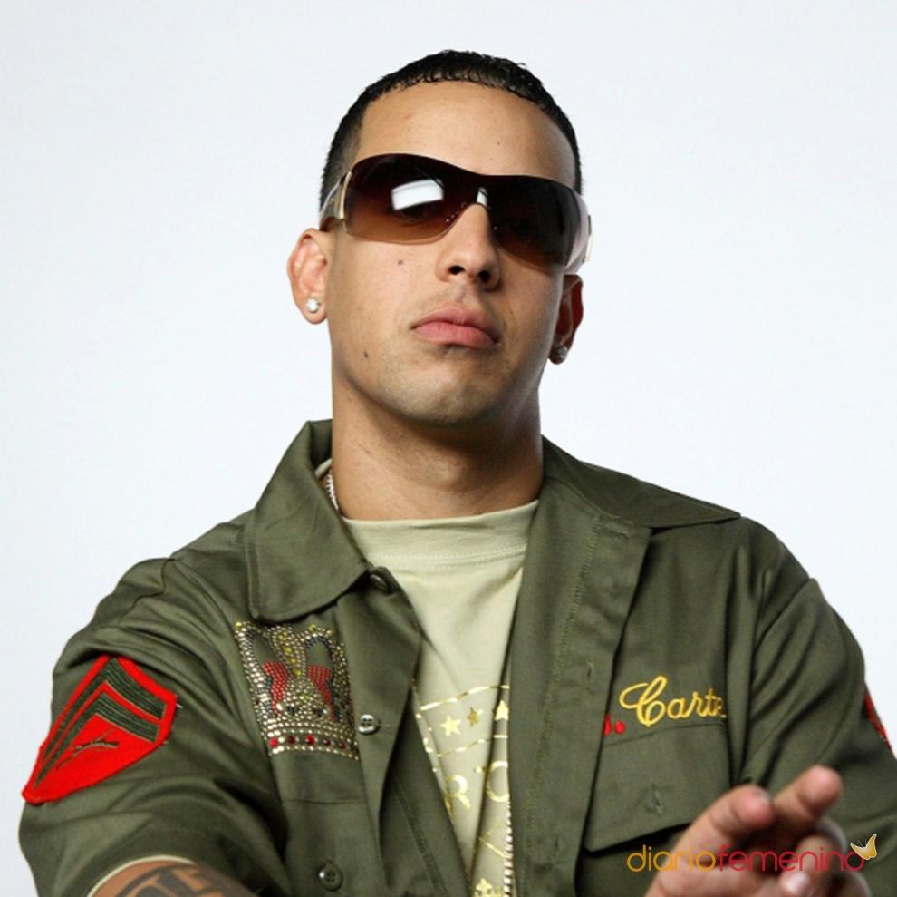 Famosos que son Acuario: Daddy Yankee
