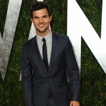 Famosos que son Acuario: Taylor Lautner