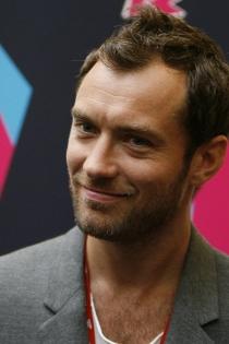Famosos que son Capricornio: Jude Law