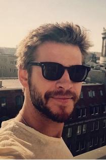 Famosos que son Capricornio: Liam Hemsworth