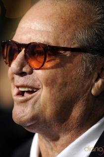 Famosos que son Tauro: Jack Nicholson
