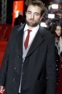 Famosos que son Tauro: Robert Pattinson