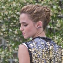 Famosas que son Aries: Emma Watson