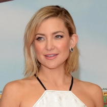 Famosas que son Aries: Kate Hudson