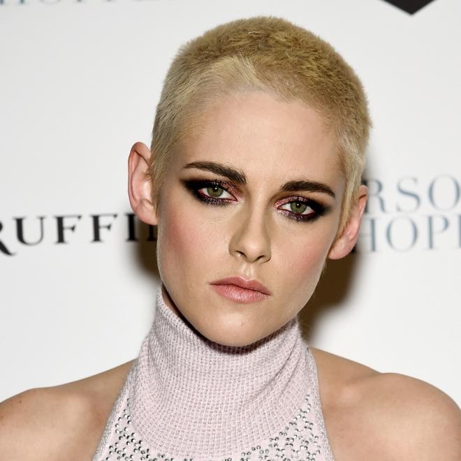 Famosas que son Aries: Kristen Stewart