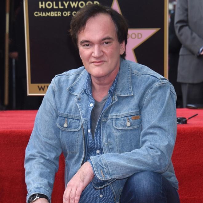 Famosos que son Aries: Quentin Tarantino