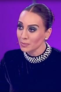 Adoramos a Mónica Naranjo porque ella no llora, Aitana