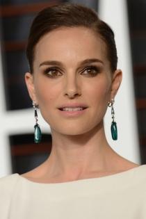 Famosas que son Géminis: Natalie Portman