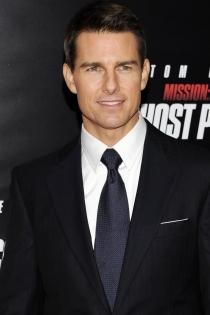 Famosos que son Cáncer: Tom Cruise