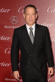 Famosos que son Cáncer: Tom Hanks