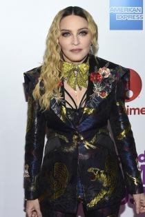 Famosas que son Leo: Madonna