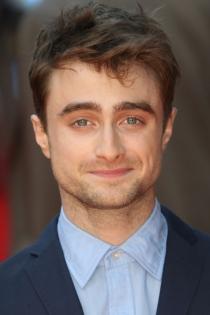Famosos que son Leo: Daniel Radcliffe