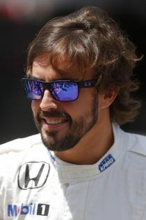 Famosos que son Leo: Fernando Alonso