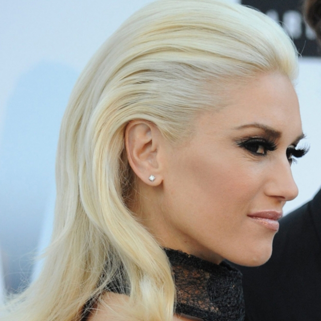 Famosas que son Libra: Gwen Stefani