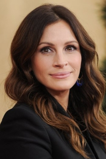 Famosas que son Escorpio: Julia Roberts