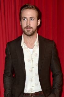 Famosos que son Escorpio: Ryan Gosling