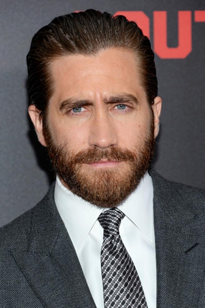 Famosos que son Sagitario: Jake Gyllenhaal