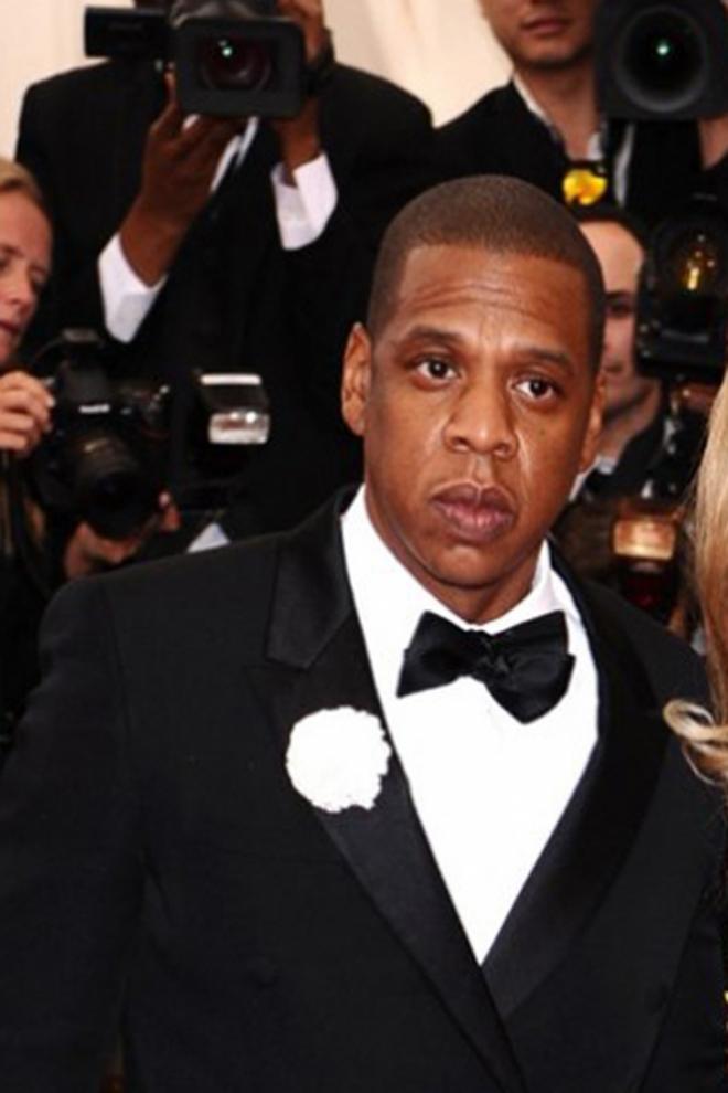 Famosos que son Sagitario: Jay-Z