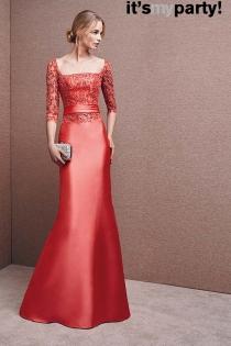 Vestido de madrina para una boda: ¡Serás la más bella!