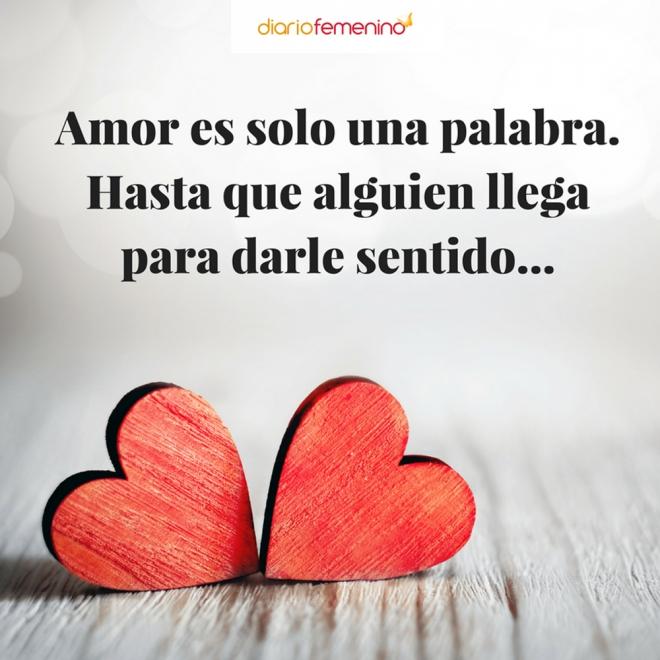Frase Para Entender La Magia Del Amor