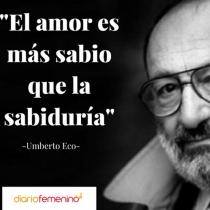 Frase del día de Umberto Eco