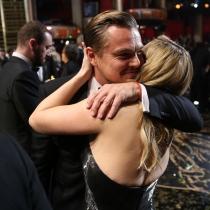 Leonardo Di Caprio: ¡Y por fin llegó el Oscar a mejor actor!