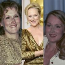 Meryl Streep, rompiendo récords en los Oscars