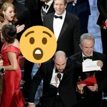 Moonlight, no La La land: el mayor error de los Oscars