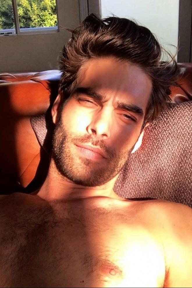 La mirada más sexy de Jon Kortajarena