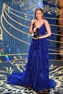 Actrices que se han llevado un Oscar: Brie Larson