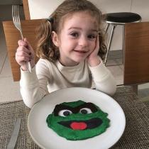 Jimmy Kimmel y su desayuno pre Oscars 2018