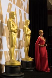 Allison Janney se lleva el Oscar 2018 a la Mejor Actriz de Reparto