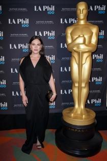 Oscars 2018: Daniela Vega, protagonista de la Mejor Película Extranjera