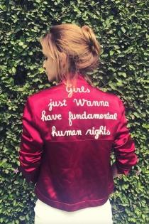 Emma Watson sigue con la lucha por los derechos de las mujeres