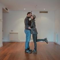 Risto Mejide y Laura Escanes presumen de amor en Instagram