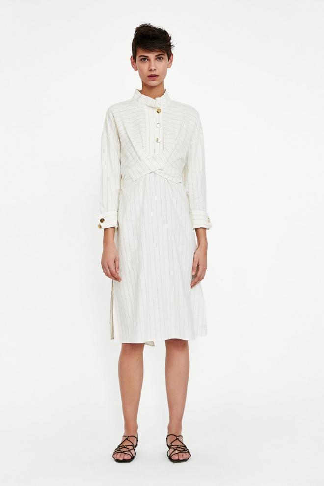 391109f03b Vestidos para graduacion color blanco – Vestidos blancos