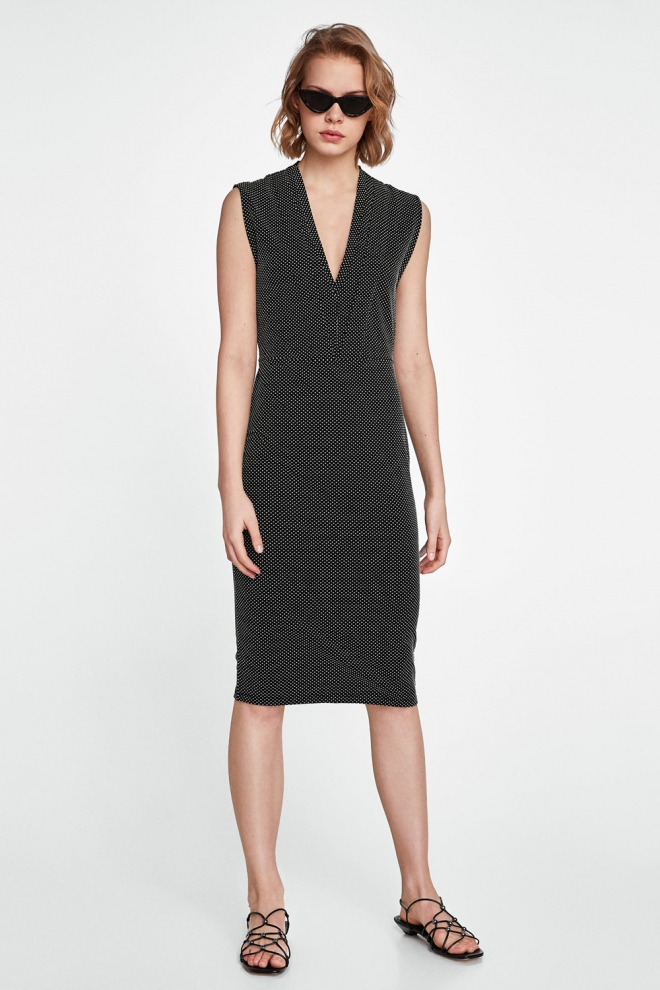 9cfdb4a19 Look formal para tu vestido de graduación de ZARA