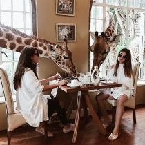 Alba Paul y Dulceida comparten su desayuno más especial